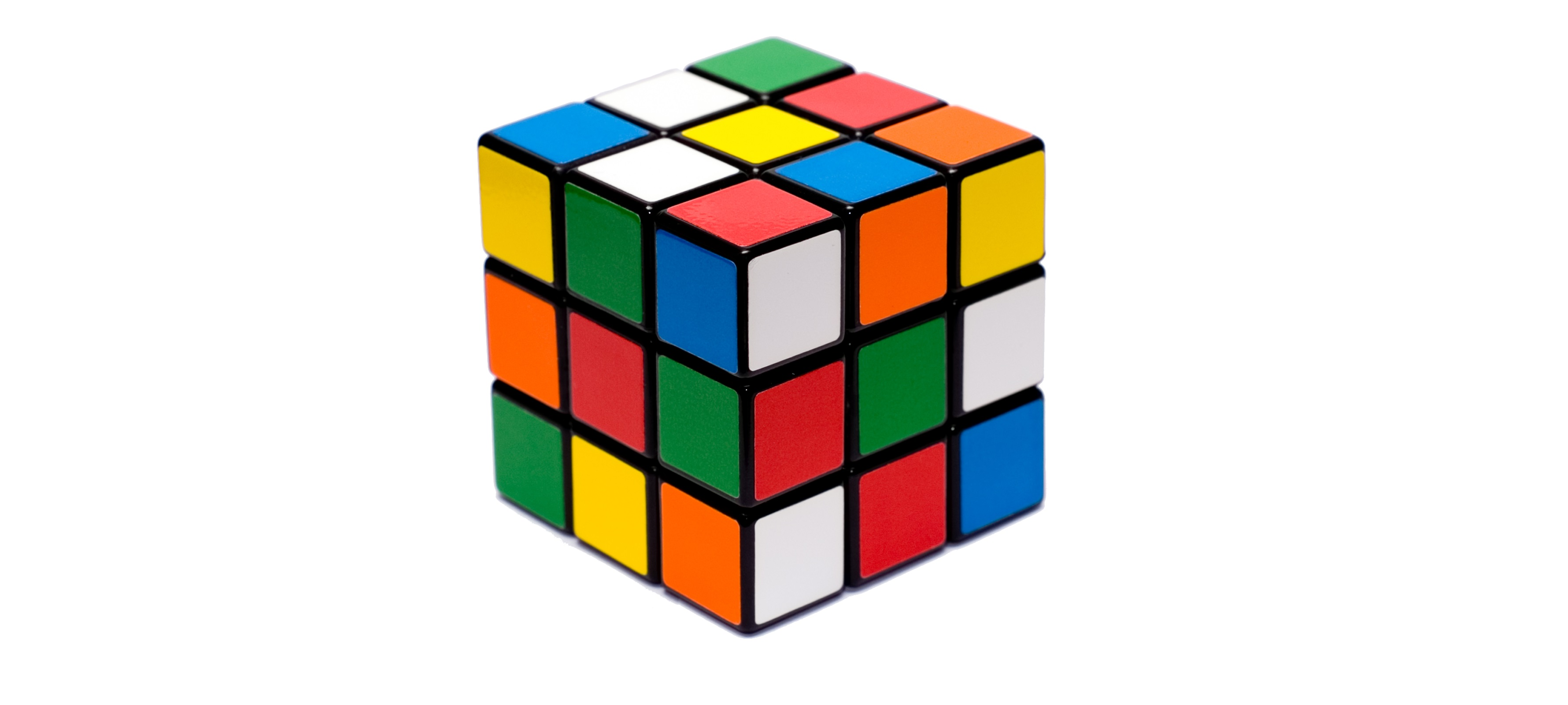HQ Rubik's Cube Wallpapers | File 363.19Kb