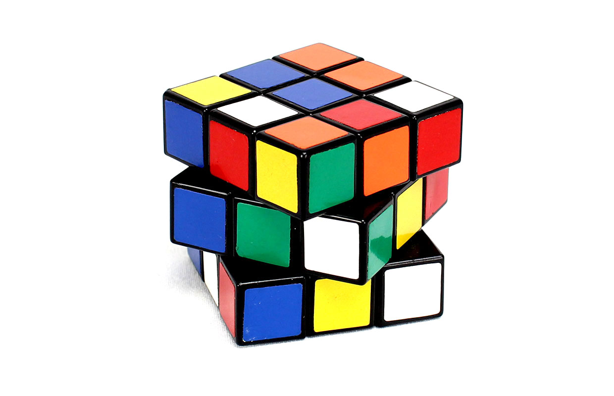 Rubik's Cube Backgrounds, Compatible - PC, Mobile, Gadgets| 1240x800 px