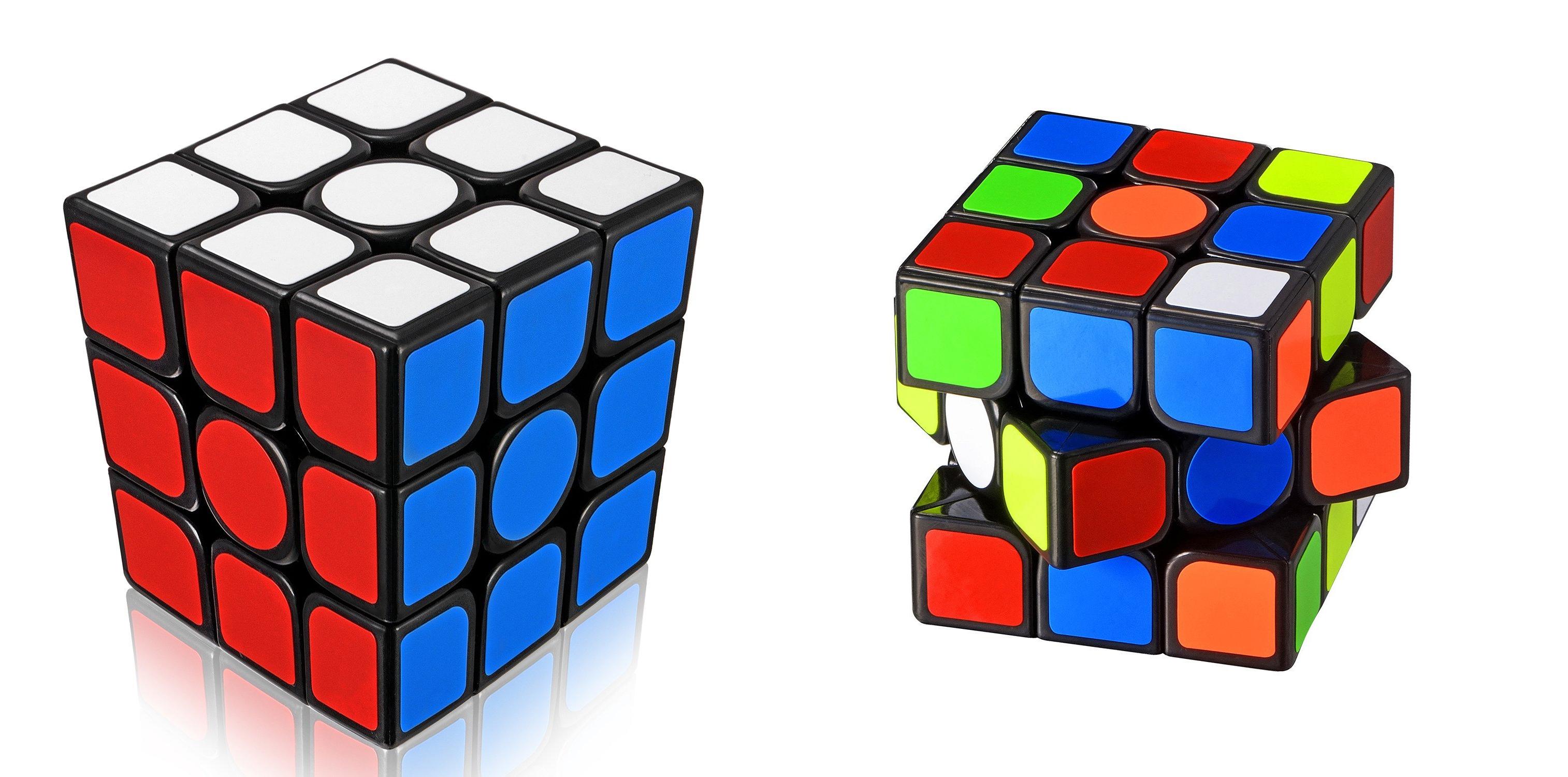 расположение цветов на кубике рубика картинки сих пор
