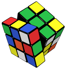 Rubik's Cube Backgrounds, Compatible - PC, Mobile, Gadgets| 220x229 px