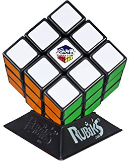 Rubik's Cube Pics, Game Collection