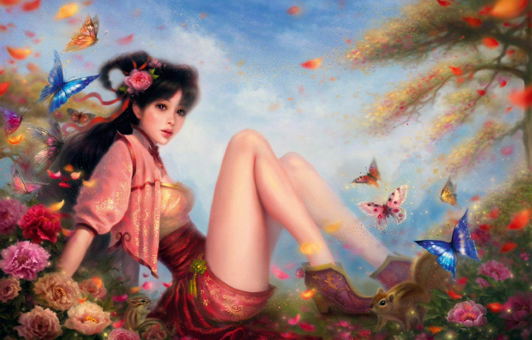 Nice wallpapers Ruoxing Zhang 1795x1149px