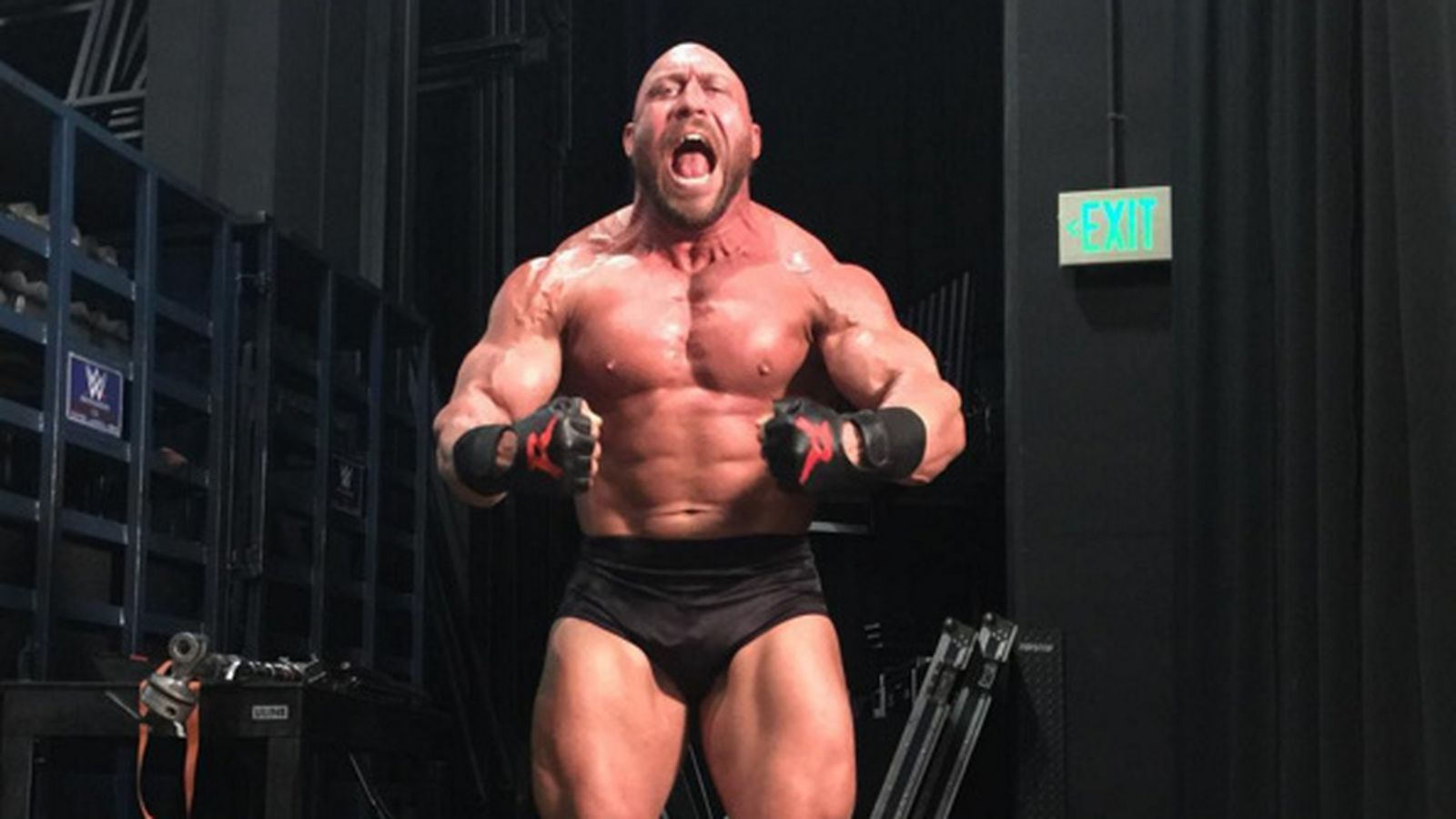 Amazing Ryback Pictures & Backgrounds