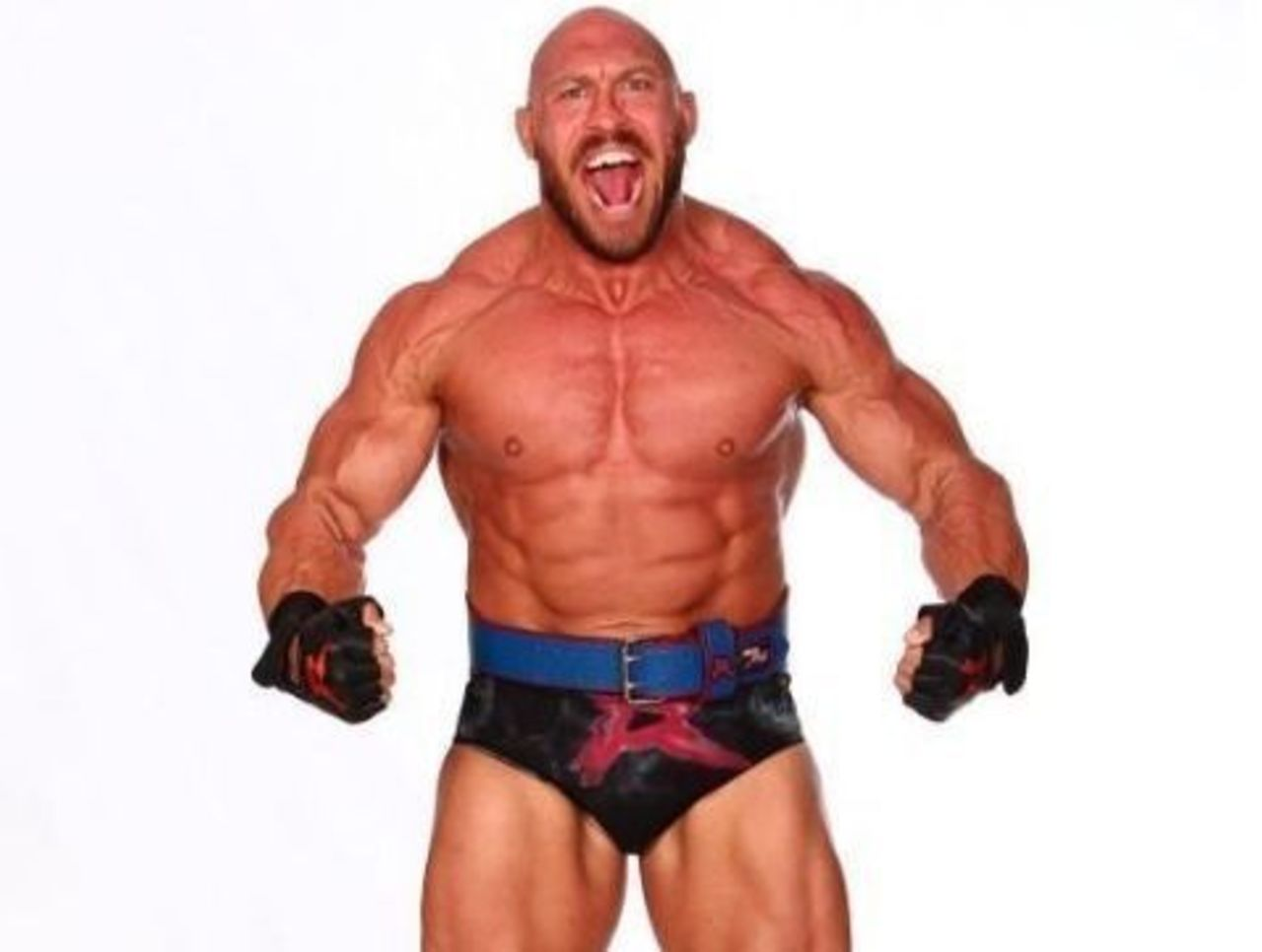 Ryback Pics, Men Collection