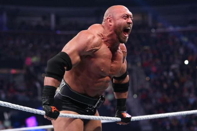HQ Ryback Wallpapers | File 27.39Kb