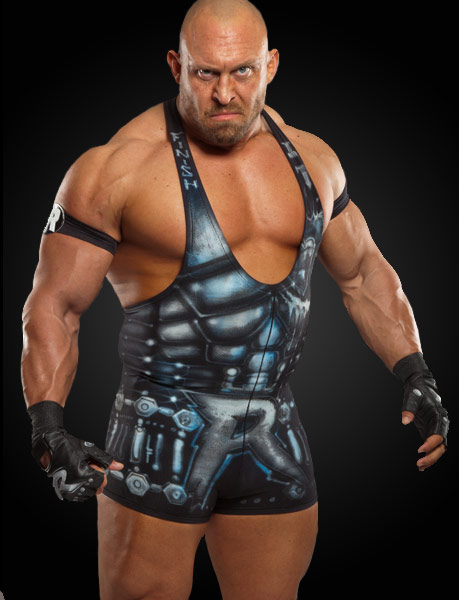 HD Quality Wallpaper | Collection: Men, 459x600 Ryback