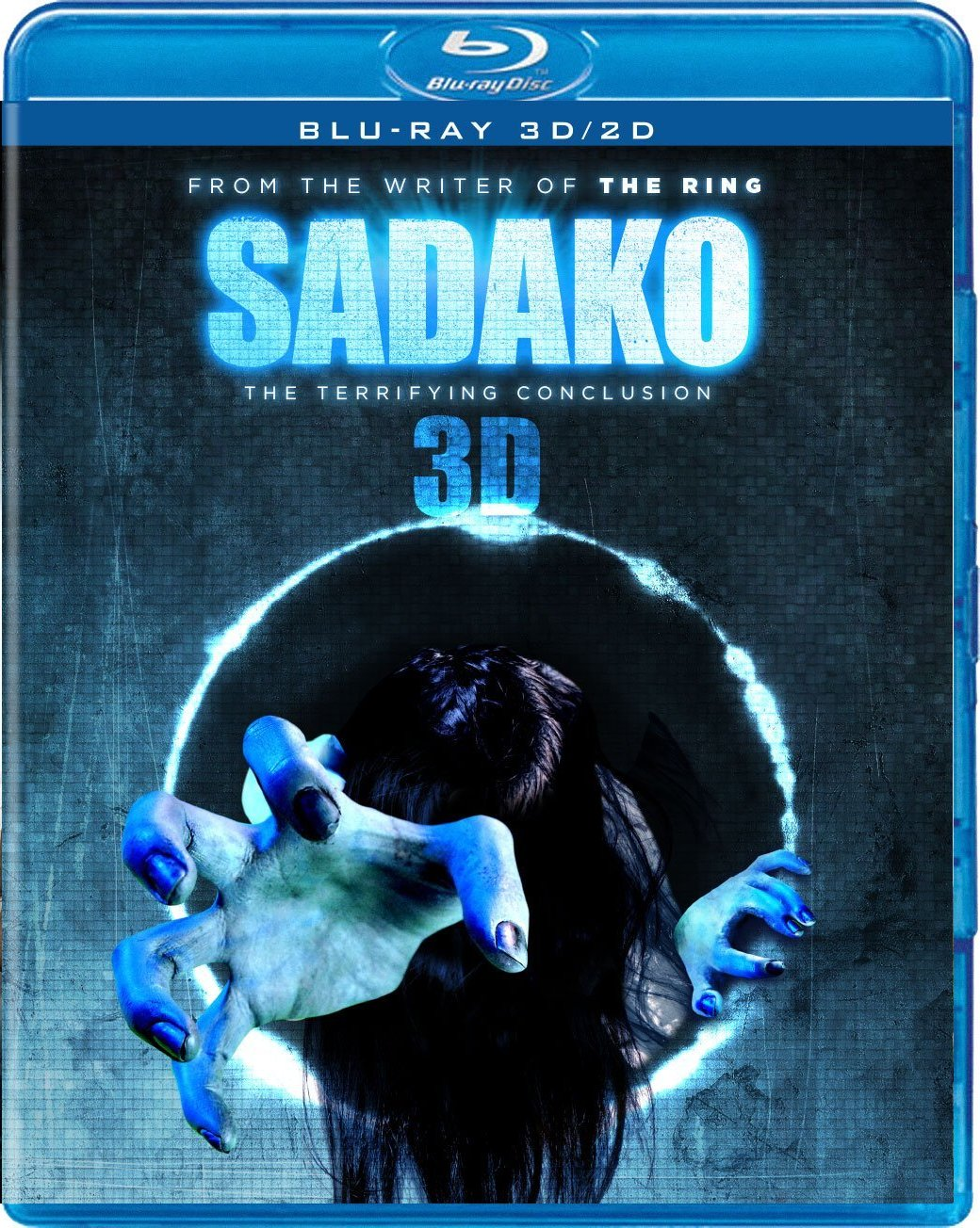 HQ Sadako 3d Wallpapers | File 333.25Kb