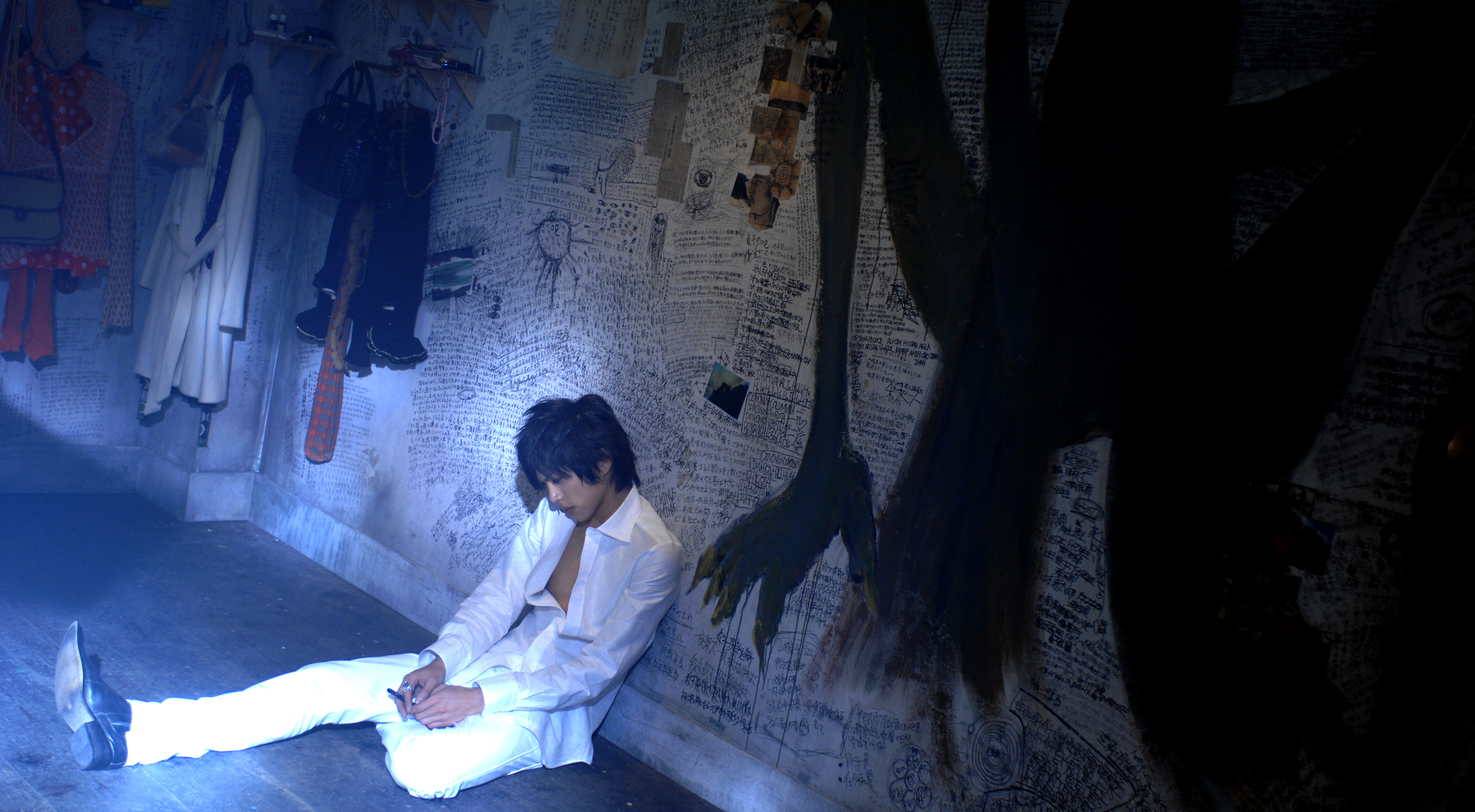 Amazing Sadako 3d Pictures & Backgrounds