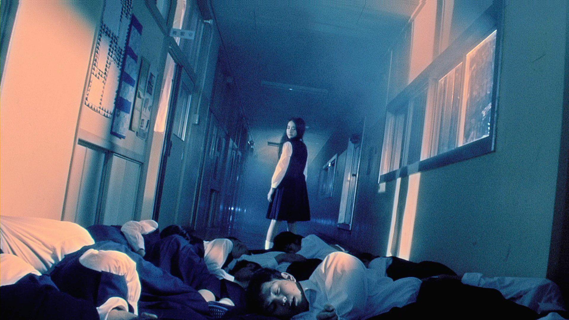 Sadako 3d Backgrounds on Wallpapers Vista