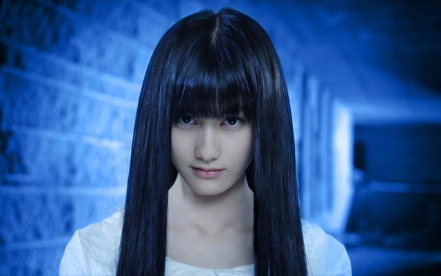 Images of Sadako 3d | 640x400