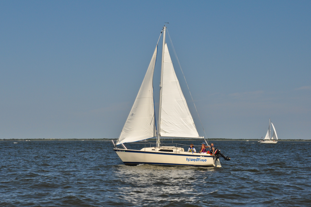 HD Quality Wallpaper | Collection: Artistic, 1200x797 Sailboat