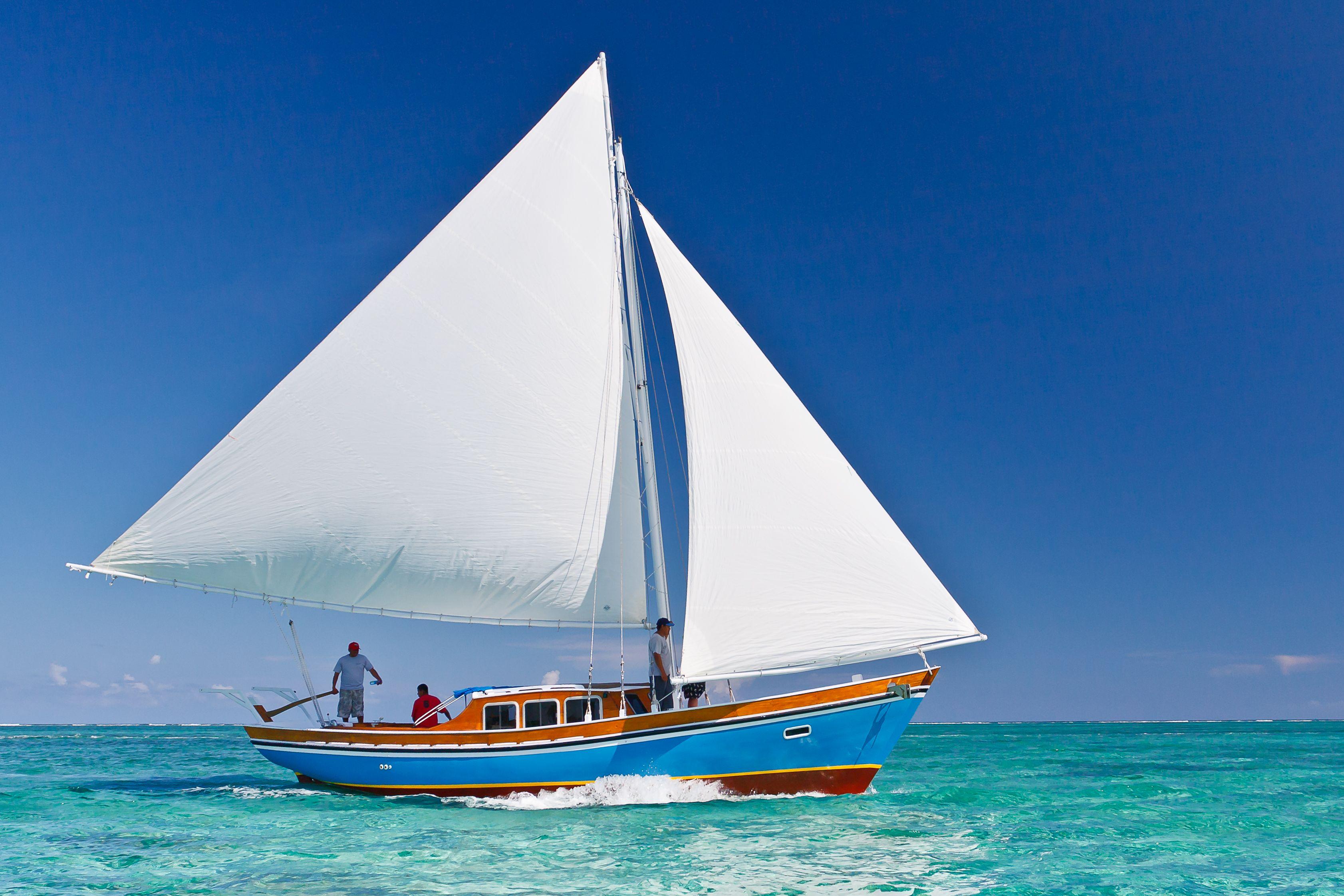 3365x2243 > Sailboat Wallpapers