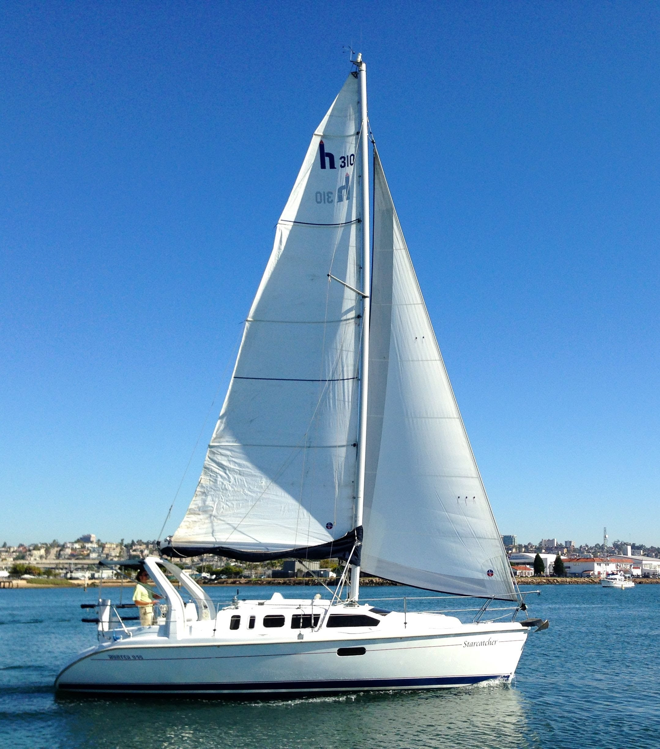 Sailboat High Quality Background on Wallpapers Vista