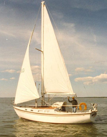 Sailboat Backgrounds on Wallpapers Vista