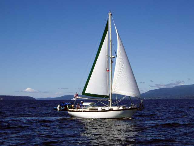 640x480 > Sailboat Wallpapers
