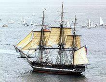 Images of Sailing Ship | 220x169