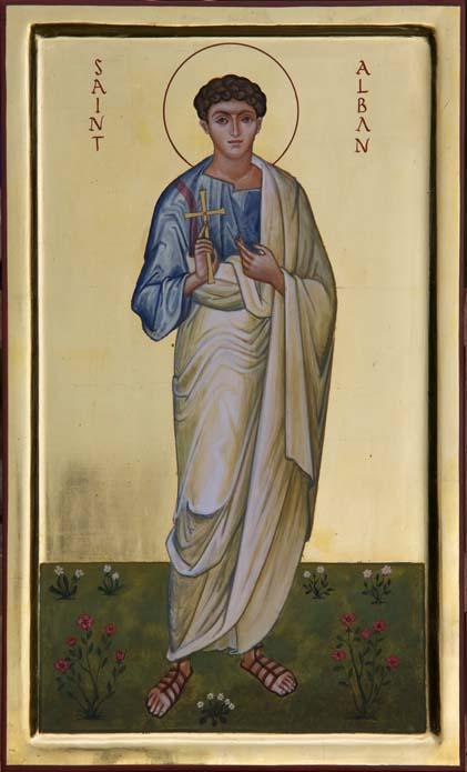 Saint Alban #23