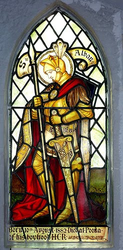 Amazing Saint Alban Pictures & Backgrounds