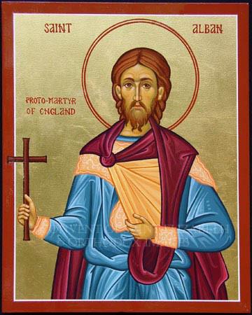 Saint Alban #14