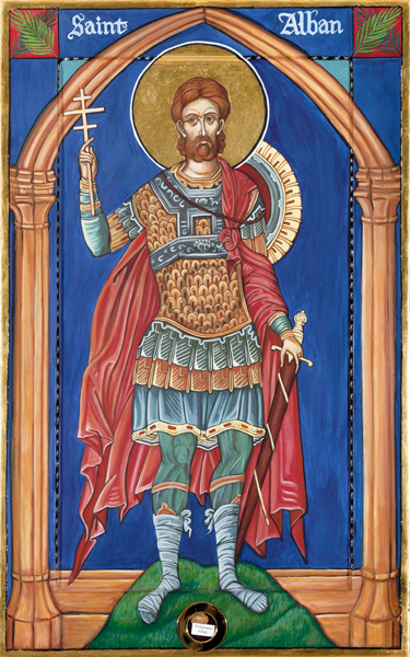 Images of Saint Alban | 375x600