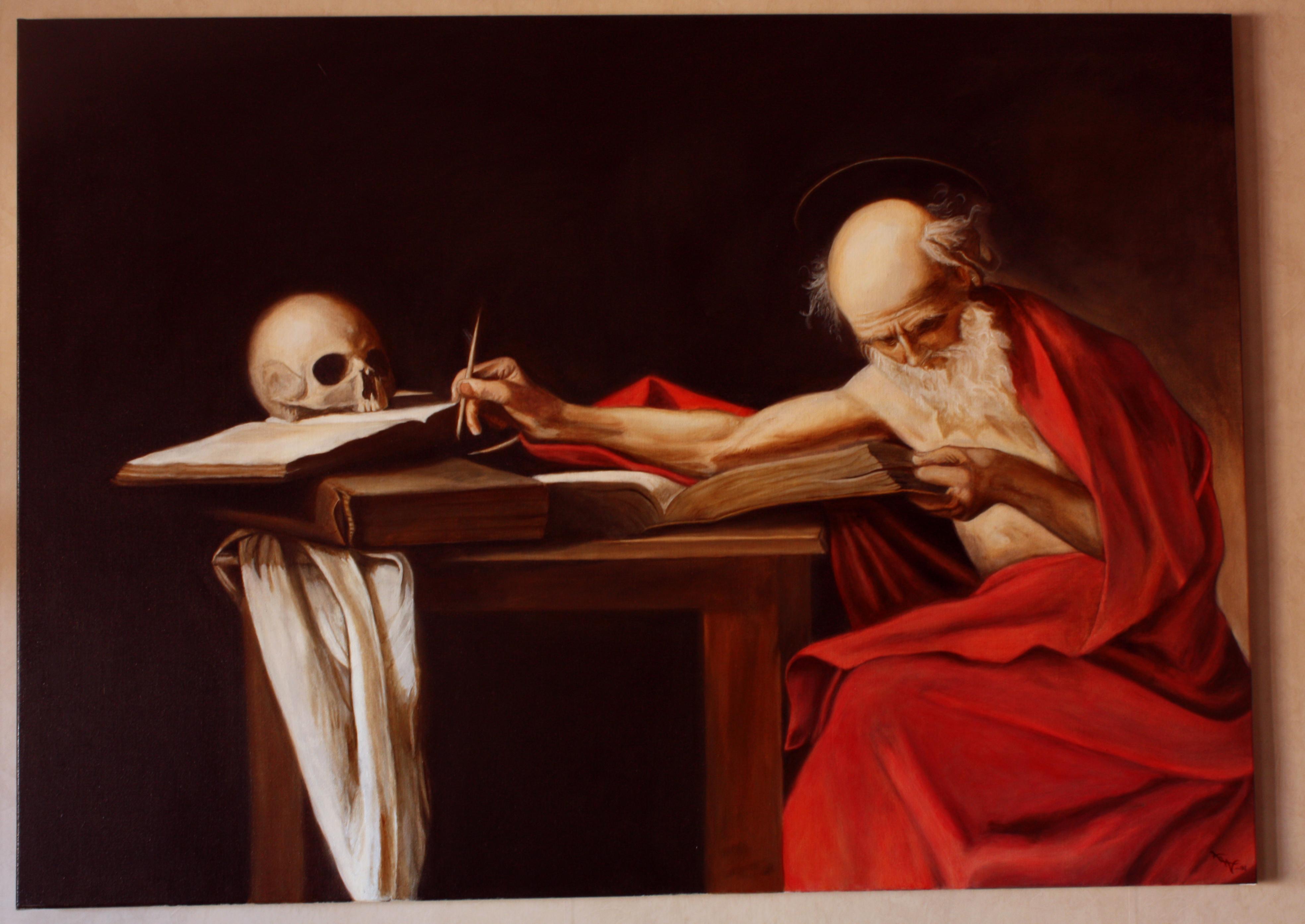 Saint Jerome #9