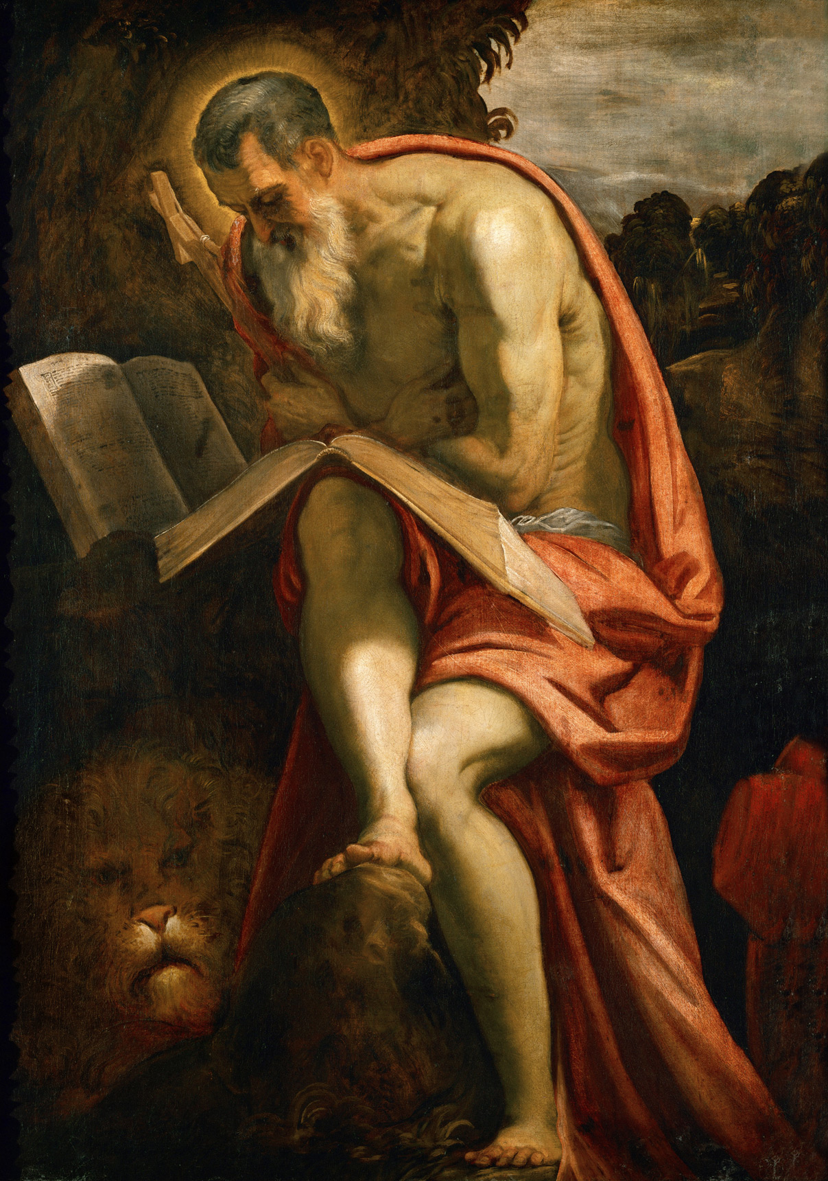 Amazing Saint Jerome Pictures & Backgrounds