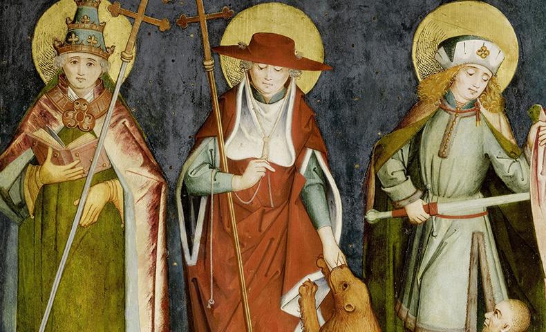 790x480 > Saint Jerome Wallpapers