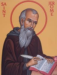 Saint Jerome #16