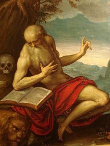 Images of Saint Jerome | 220x293