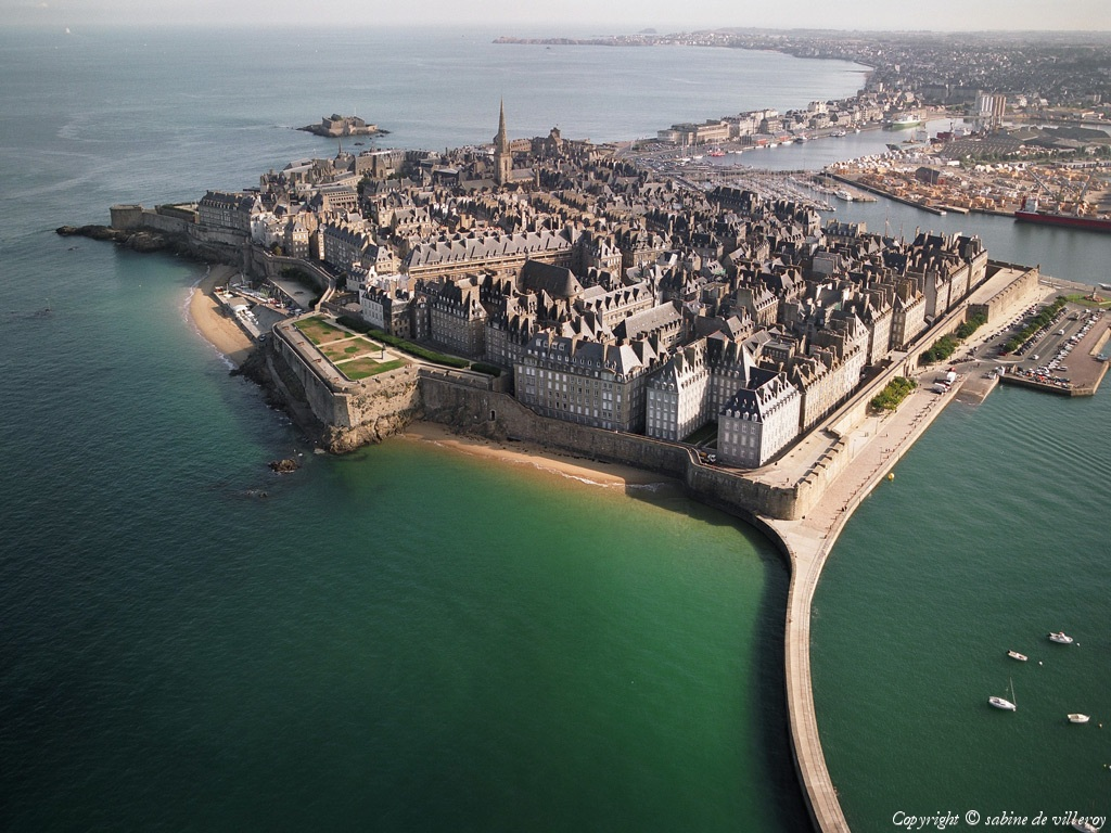 1024x768 > Saint Malo Wallpapers