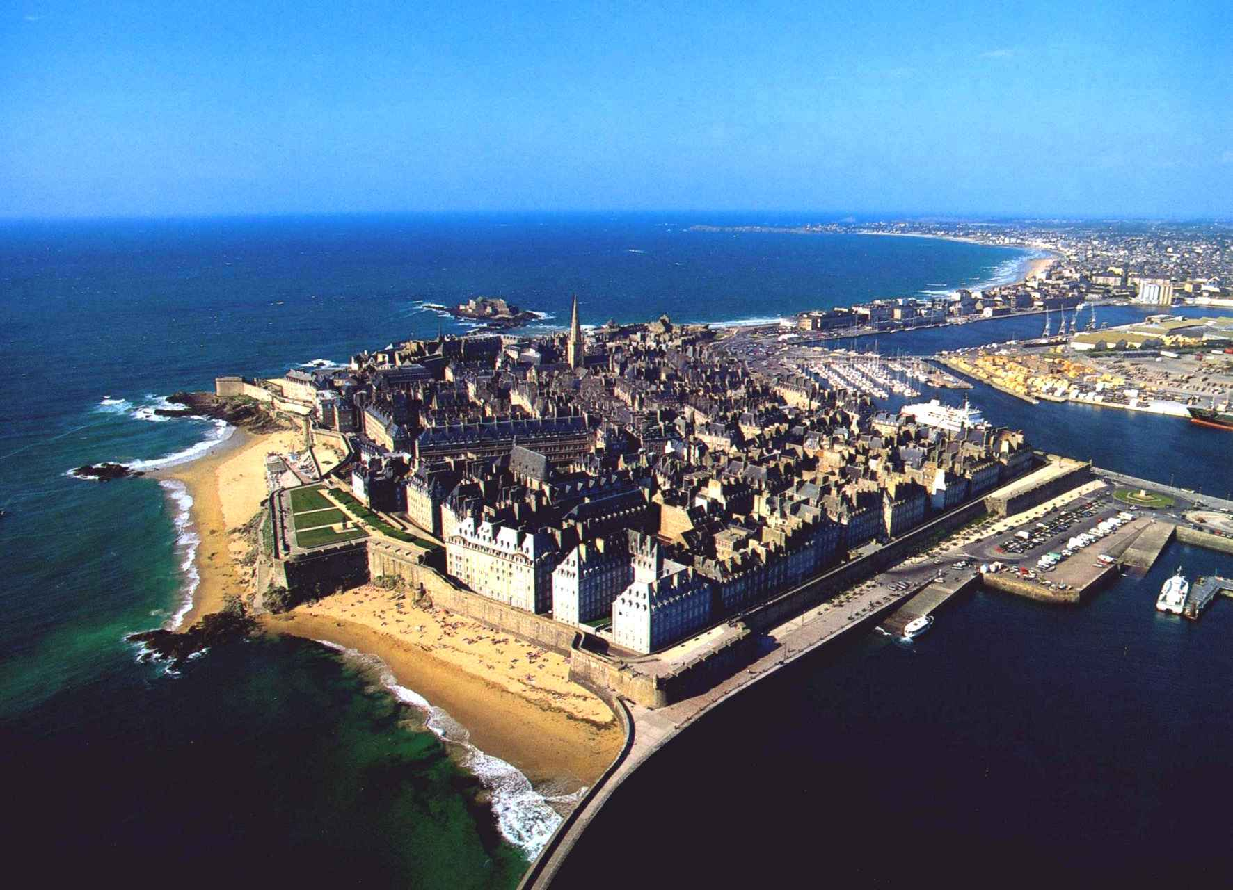 Images of Saint Malo | 1772x1280