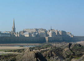 Images of Saint Malo | 270x195