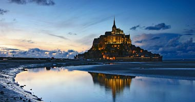 HD Quality Wallpaper | Collection: Man Made, 380x200 Saint Malo