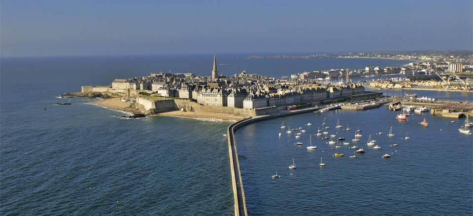 HQ Saint Malo Wallpapers | File 61.88Kb