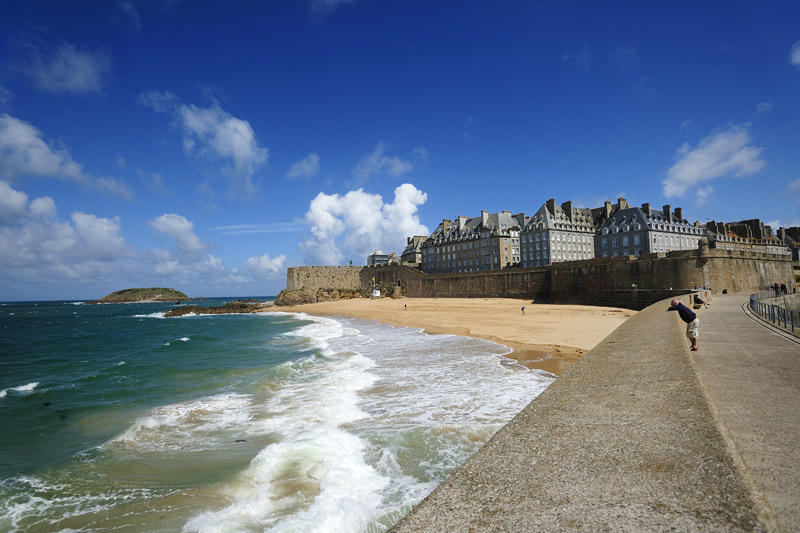 Saint Malo High Quality Background on Wallpapers Vista