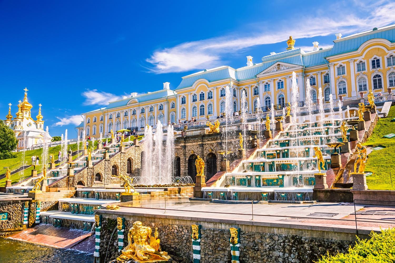 High Resolution Wallpaper | Saint Petersburg 1500x1000 px