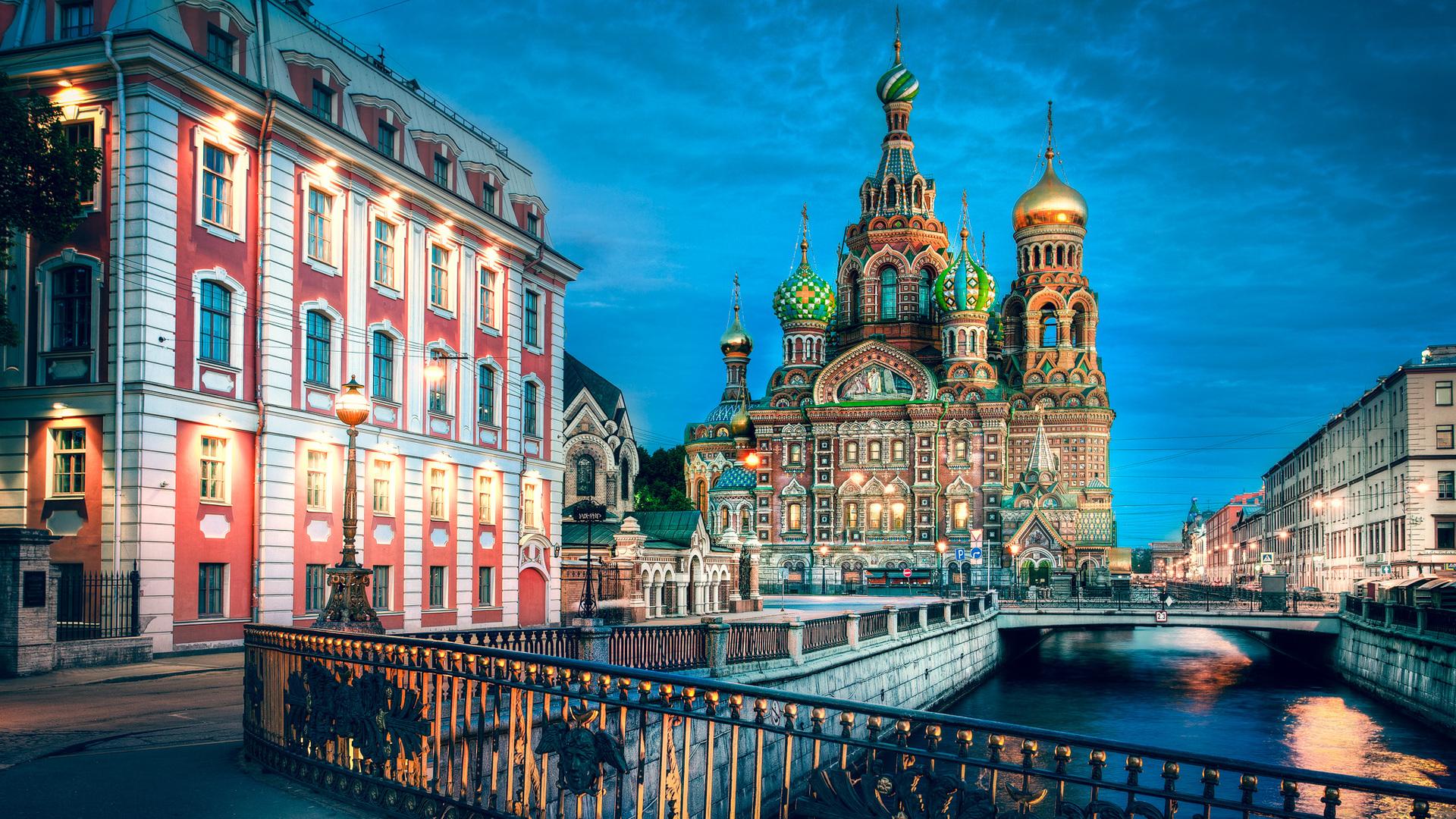 Saint Petersburg Backgrounds on Wallpapers Vista
