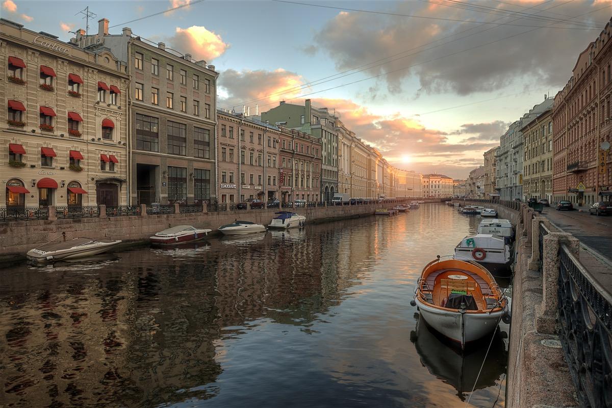 Images of Saint Petersburg | 1200x801