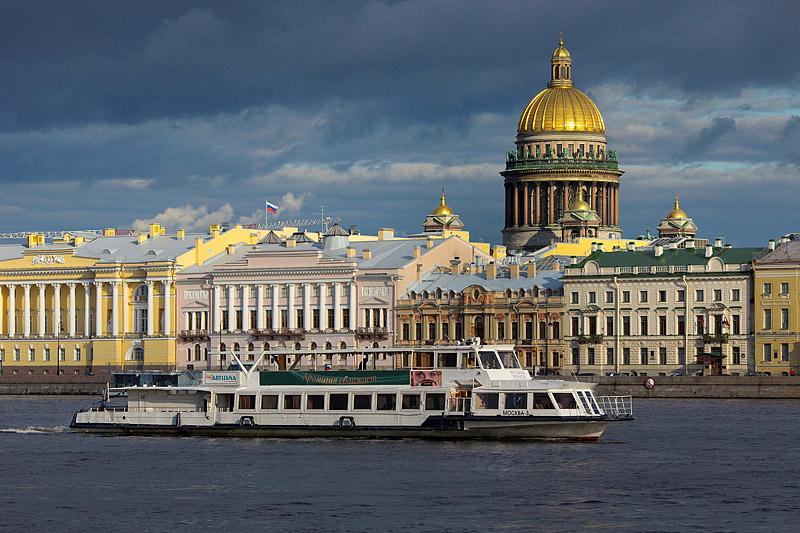 HD Quality Wallpaper | Collection: Man Made, 800x533 Saint Petersburg
