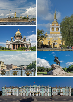 Images of Saint Petersburg | 250x350