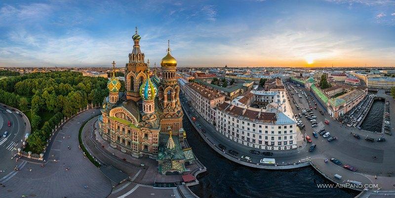 HD Quality Wallpaper | Collection: Man Made, 800x402 Saint Petersburg
