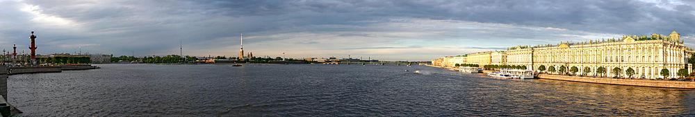 Images of Saint Petersburg | 1000x169