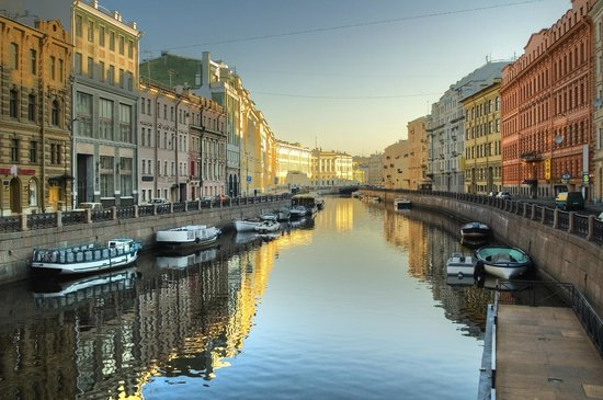 Saint Petersburg High Quality Background on Wallpapers Vista