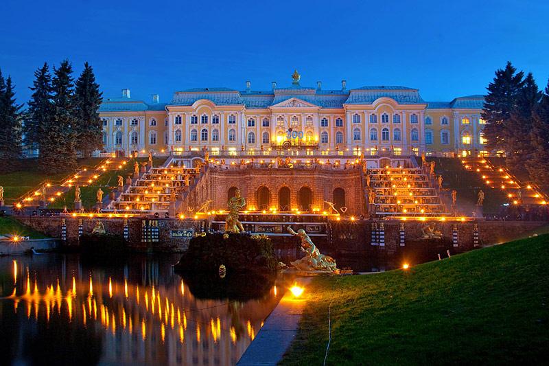 High Resolution Wallpaper | Saint Petersburg 800x533 px