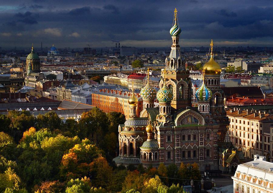 Nice wallpapers Saint Petersburg 900x637px
