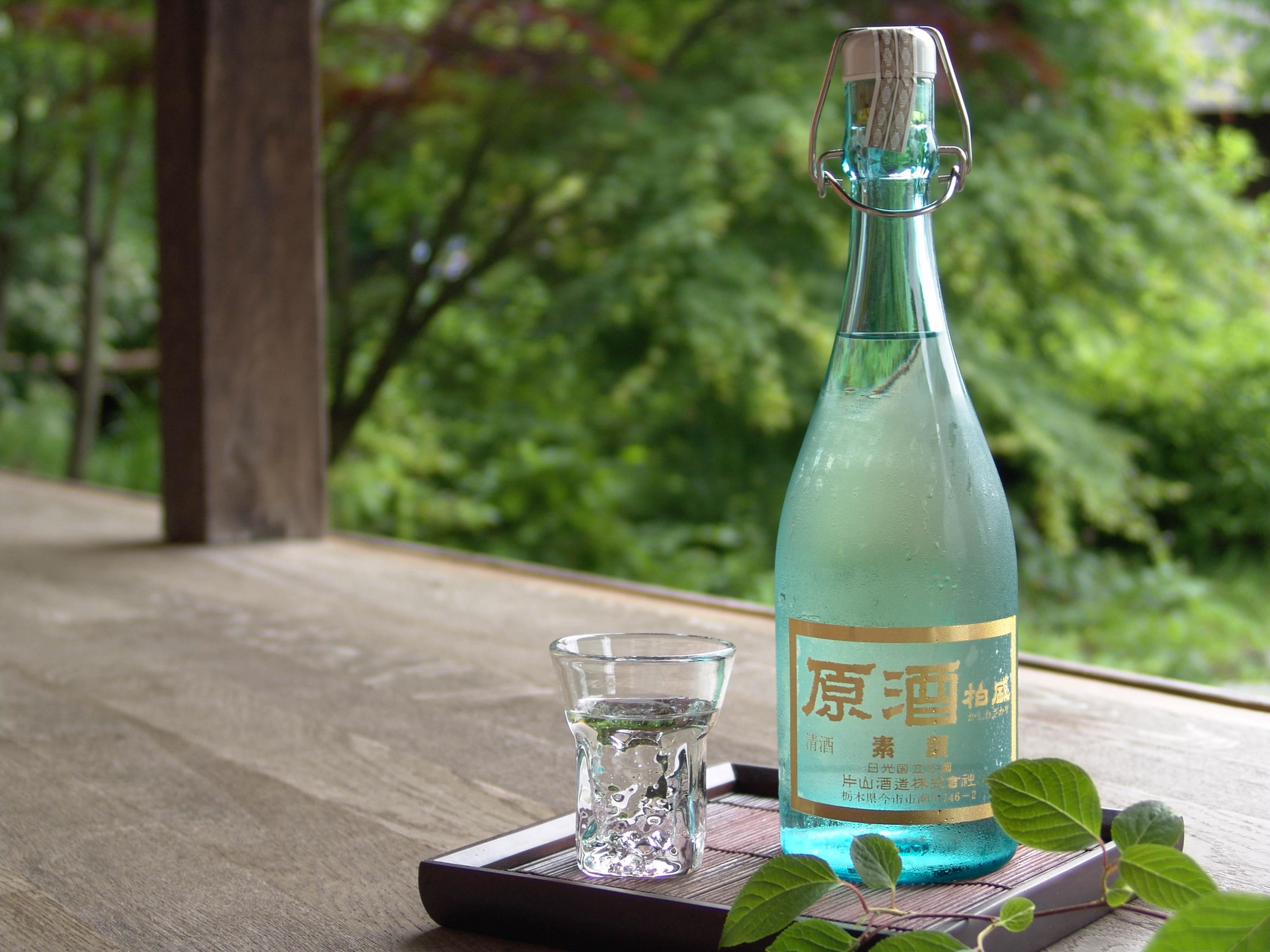 Sake Pics, Food Collection