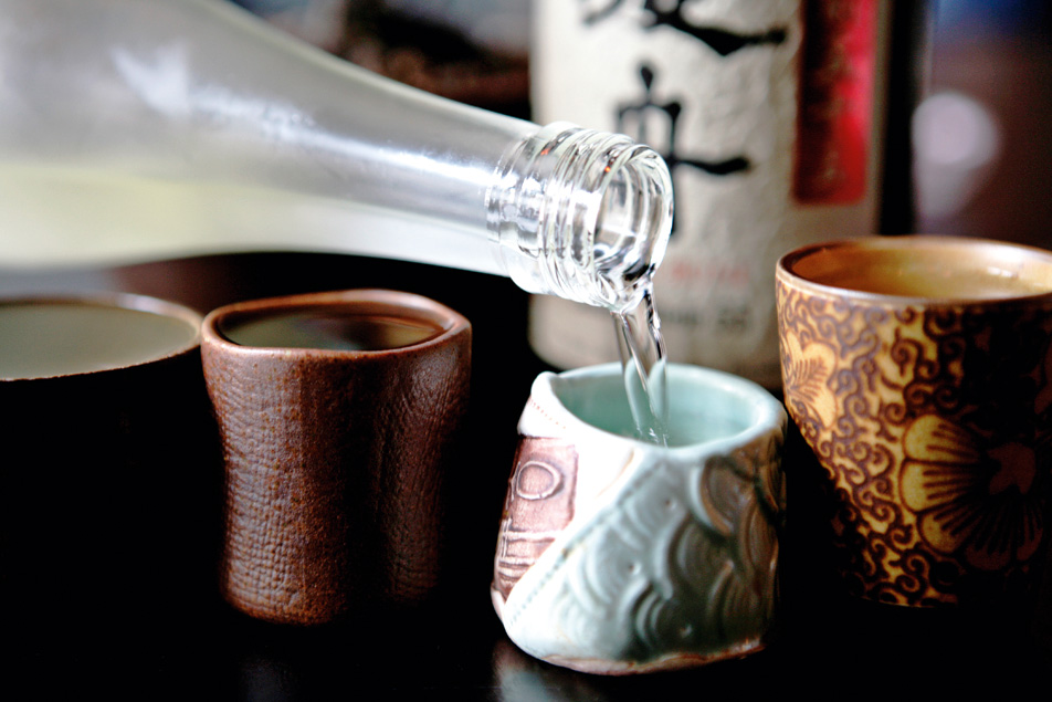 HQ Sake Wallpapers | File 160.13Kb