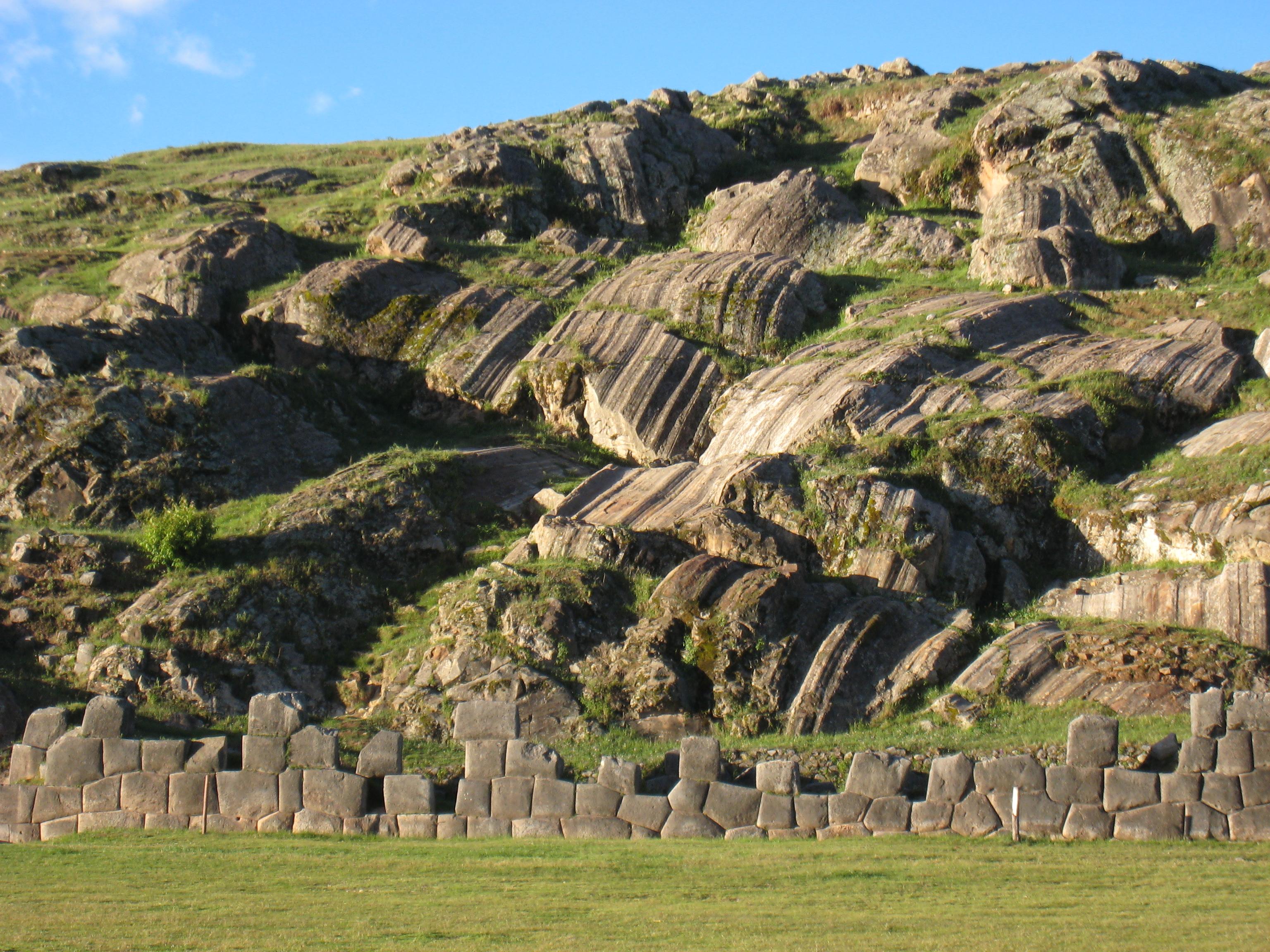 3072x2304 > Saksaywaman Wallpapers