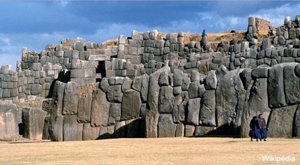 Saksaywaman High Quality Background on Wallpapers Vista