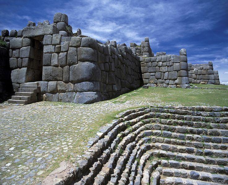 Nice wallpapers Saksaywaman 736x597px